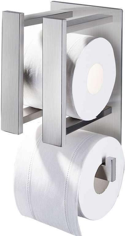 ZUNTO Toilettenpapierhalter (ohne Bohren) für 26,99€ inkl. VSK