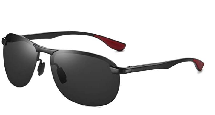 Verschiedene Aoron polarisierte Herren Sonnenbrillen ab 8,59€ inkl. Prime Versand (statt 17€)