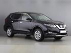 Privat + Gewerbe: Nissan X-Trail Acenta 1.6 dCi 7-Sitzer für 189€ mtl. leasen
