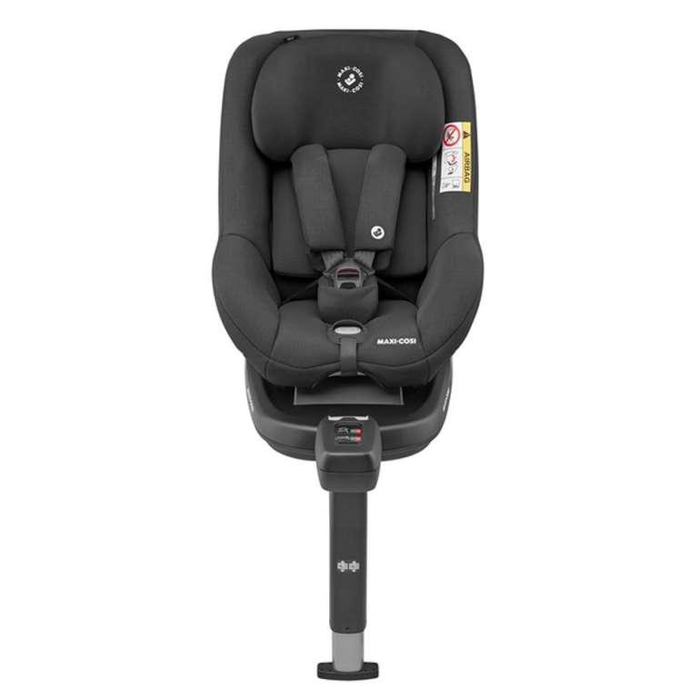 babymarkt: 10% bzw. 12% Rabatt (über die App) auf Kinderwagen & Kindersitze - z.B. Maxi-Cosi Kindersitz Beryl für 211,19€