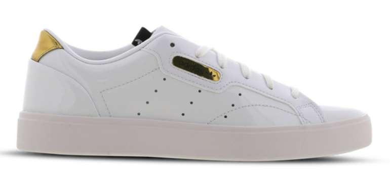 adidas Originals Sleek W Damen Sneaker ab 49,99€inkl. Versand (statt 58€)
