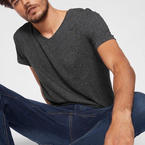 Otto: 10% Rabatt auf Mode, z.B. 2er Pack Bruno Banani Herren T-Shirts für 21,04€ zzgl. Versand