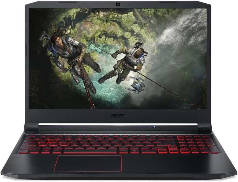 Acer Nitro 5 (AN515-44-R5N0) - 15,6″ Notebook (Ryzen5, 8GB, 512GB, GTX1650) für 759€ (statt 850€)