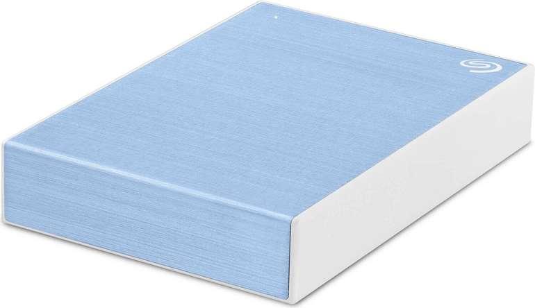 Seagate One Touch externe Festplatte mit 4 TB für 79,58€ inkl. Versand (statt 90€)
