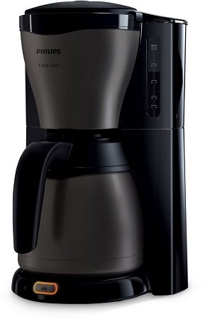 Philips Café Gaia HD7547/80 Kaffeemaschine für 40,49€ inkl. Versand (statt 57€)
