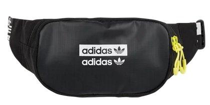 Adidas Originals Bauchtasche mit Logo-Details für 11,24€ inkl. Versand (statt 14€)