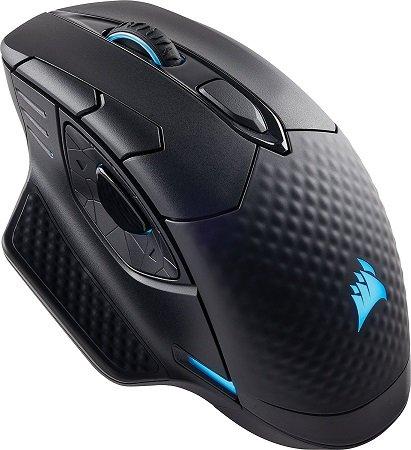 Corsair DARK CORE RGB SE-Gaming-Maus für 89,90€ (statt 102€)