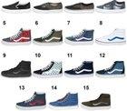 Verschiedene Vans Sneaker für Damen & Herren je nur 34,99€ inkl. Versand