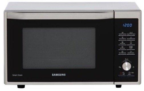Samsung MC32J7035AS/EG Mikrowelle mit Grillfunktion für 249€ (statt 299€)