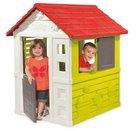 "Smoby ""Natur"" Spielhaus für 94,49€ inkl. VSK (statt 120€)"