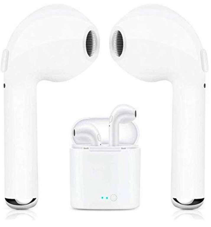 ilonti: Bluetooth Kopfhörer mit Ladecase für 7,80€ inkl. Versand (statt 12€)