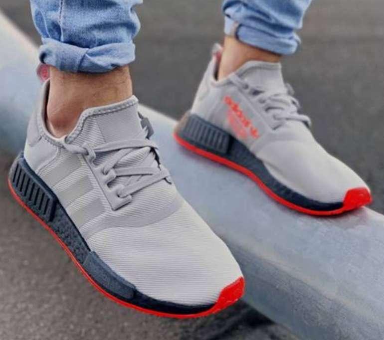 Adidas Originals NMD_R1 Boost Herren Sneaker für 59,99€ (statt 85€)