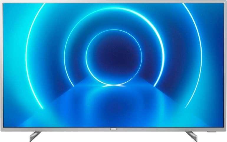 """Philips 58PUS7555/12 - 58"""" UHD 4K Smart-TV für 404,49€ (statt 600€)"""