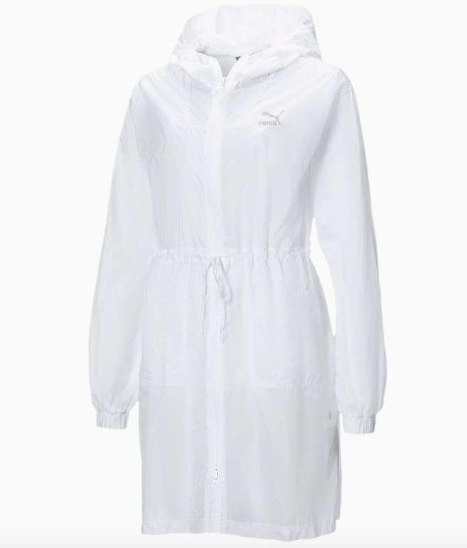 Puma Statement Damen Jacke mit Kapuze für 47,69€ inkl. Versand (statt 68€)
