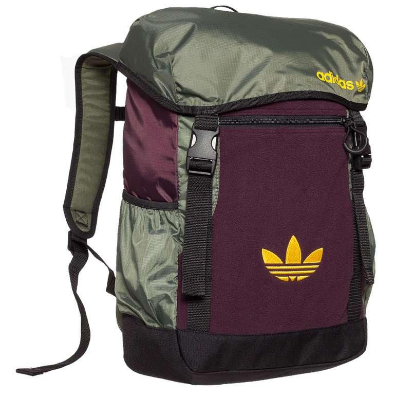 adidas Originals Premium Essentials Toploader Rucksack für 36,94€inkl. Versand (statt 60€)