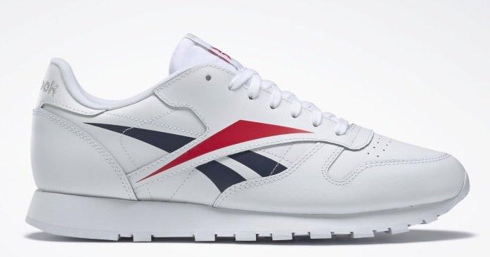 Reebok Classic Leather Vector Shoes Sneaker für 44,98€ inkl. Versand (statt 60€)