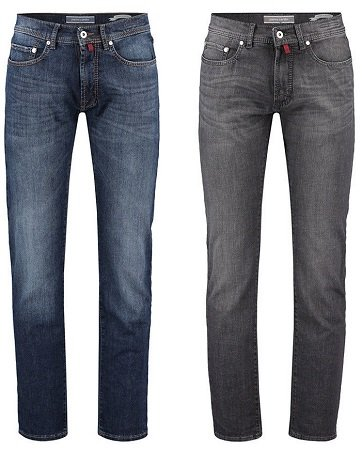 "Pierre Cardin Herren Jeans ""Lyon"" in Modern Fit für 49,90€ (statt 60€)"