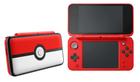 New Nintendo 2DS XL Limited Pokéball Edition für 101,99€ (statt 134€)