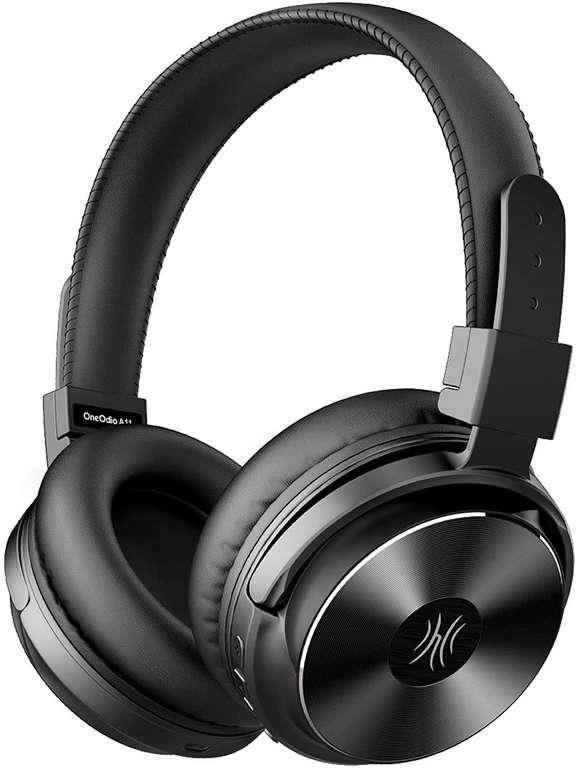 OneOdio A11 Over-Ear Bluetooth Kopfhörer für 19,19€ inkl. Versand (statt 32€)
