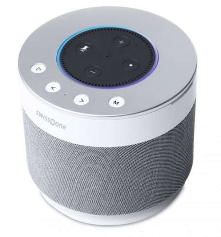 Swisstone Dotbox (Upgrade Speaker) für 10,99€ inkl. Versand (statt 20€)