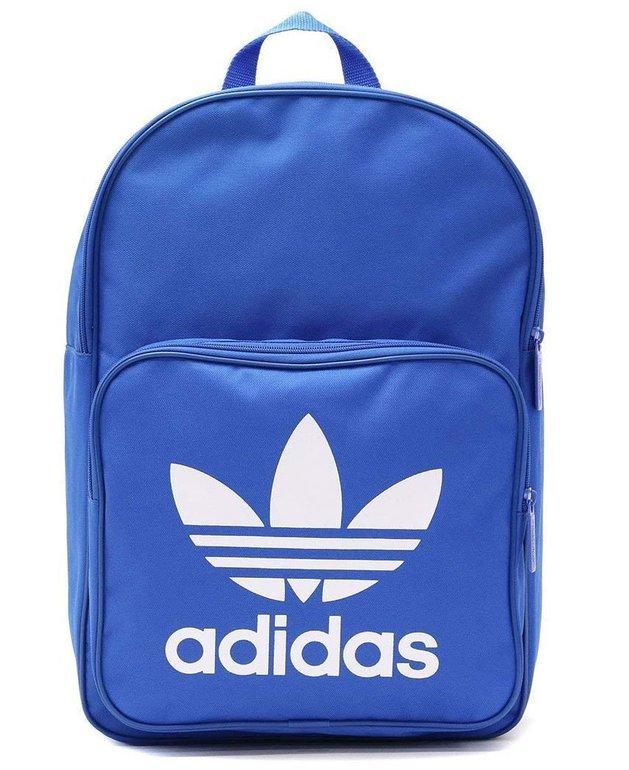 Hot! Adidas Trefoil Backpack in blau für 13,41€ inkl. Versand (statt 23€)