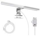Ulocool 5W LED Spiegelleuchte 30cm, IP44 wasserdicht für 17,54€ inkl. Prime VSK