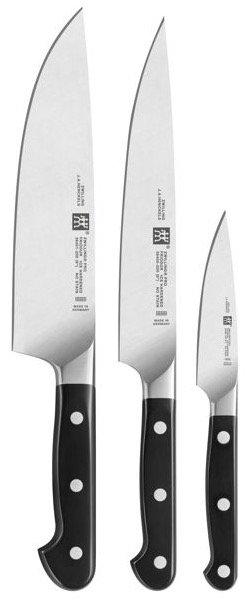 Preisfehler? Zwilling Pro Messerset, 3-teilig für 89,95€ inkl. Versand