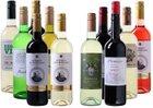 """12er Weinpaket """"Wein-Welt-Reise"""" für 39,94€ inkl. VSK (statt 80€)"""