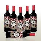 6 Flaschen Afuera Tinto 2015 für 25€ inkl. Versand