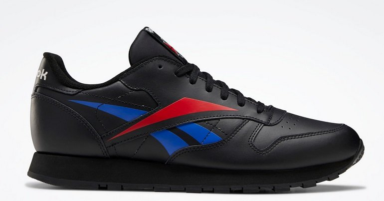 Reebok Classic Leather Vector Shoes Sneaker 3