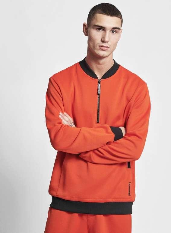 """Hummel Herren Sweatshirt """"hmlAlban"""" für 14,98€ inkl. Versand (statt 33€)"""