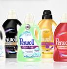 Ab 01.04.: Perwoll Flüssigwaschmittel gratis testen dank Geld zurück Garantie