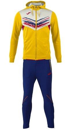 Joma Terra II Herren Trainingsanzug für 16,94€ inkl. VSK (statt 60€?)
