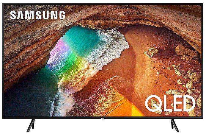 Samsung GQ-Q60RGT - 65 Zoll Smart QLED 4K UHD TV für 1.138,95€ inkl. VSK