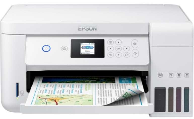Epson EcoTank ET 2756 3-in-1 WiFi Multifunktionsdrucker für 254,95€ inkl. Versand (statt 272€)