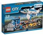 Lego City Weltraumjet mit Transporter (60079) für 29,95€ (Vergleich: 48€)