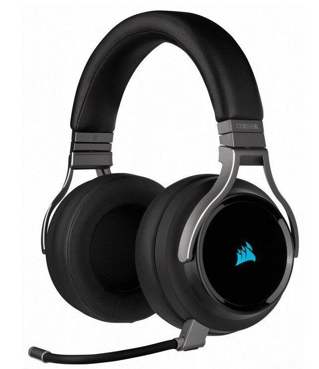 Corsair Virtuoso RGB Wireless Gaming-Headset für 136,69€ (statt 171€) - B-Ware!