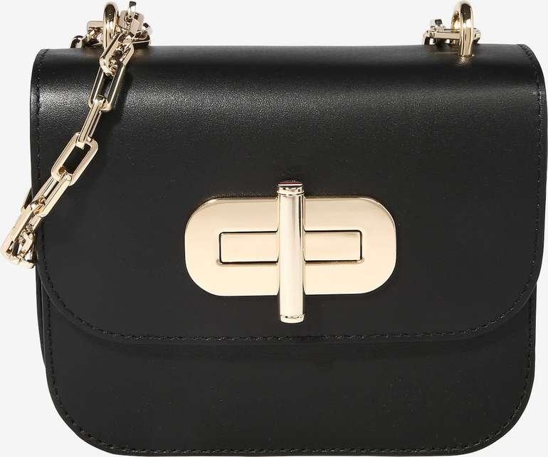 Tommy Hilfiger Tasche in schwarz für 79,90€ inkl. Versand (statt 120€)