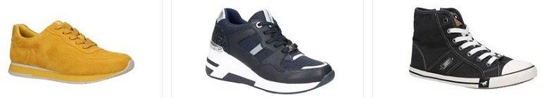 Reno Rabatt Sneaker 3