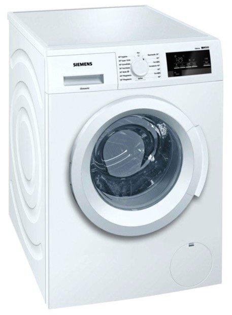 Siemens iQ500 WM14T320 Waschmaschine mit 7kg Trommel für 399€ + 30€ Cashback!