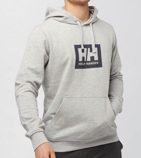 """Helly Hansen """"Tokyo"""" Herren Hoodie für 36,39€ inkl. Versand (statt 49€)"""