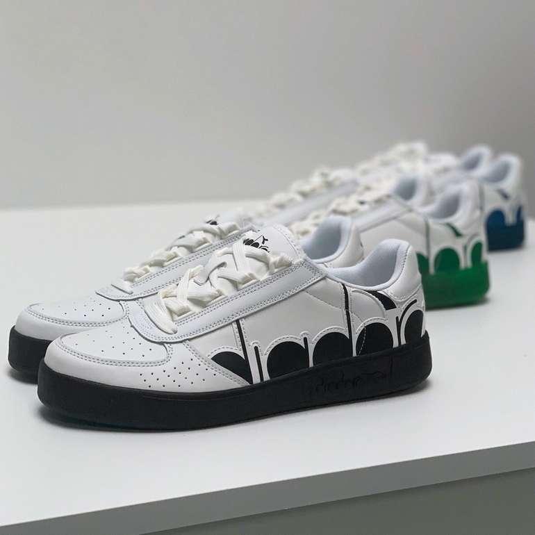 Bis 15:00 Uhr! SportSpar Fixpreis Sale: Alle Artikel für nur 10€ - z.B. Diadora B.Elite Bolder Sneaker