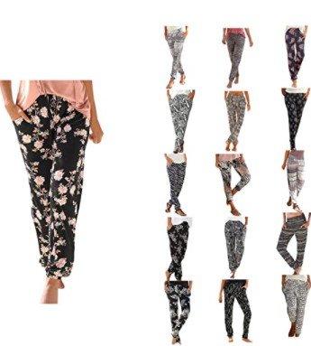 Newanna Damen Sommerhosen für 8,10€ inkl. Versand (statt 27€)