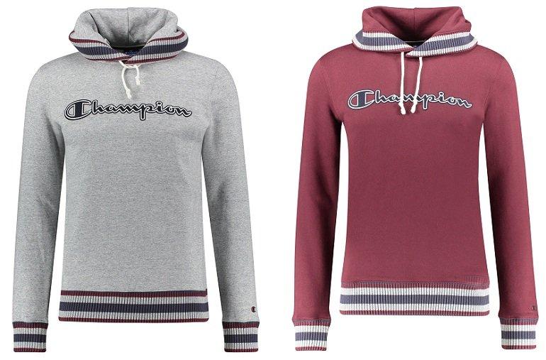 Champion Herren Sweatshirt in zwei Farben