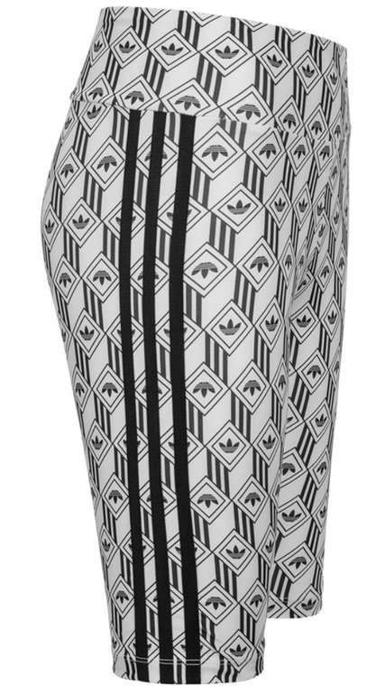 SportSpar: Adidas Mega Sale mit vielen Neuheiten - z.B. adidas Originals Damen Radlerhose für 13,99€ (statt 25€)