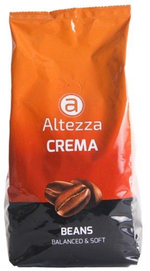 10kg Altezza Crema Kaffeebohnen (Arabica) für 82,90€ (statt 100€)