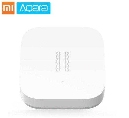 Wireless Xiaomi Aqara Mini-Bewegungmelder K0R2 für 17,99€ inkl. Versand