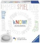 Ravensburger Spiel kNOW! + Google Home Mini für 34,99€ inkl. VSK (statt 40€)