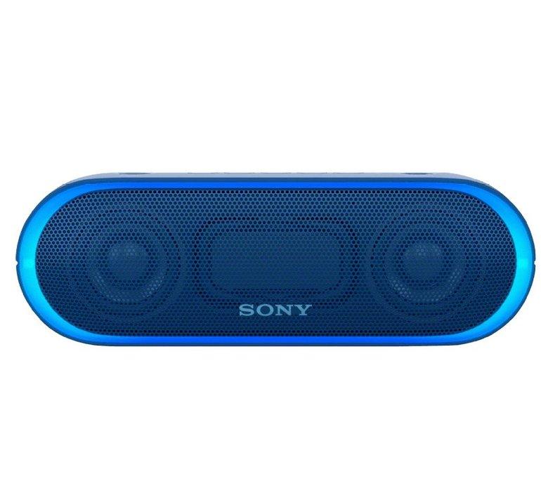 Weltpartytag Angebote bei Media Markt, z.B. Sony SRS-XB 20 Bluetooth Speaker 54€