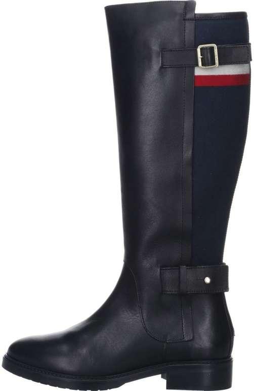 Tommy Hilfiger Damen Stiefel 'Modern Blanket' für 99,95€ inkl. Versand (statt 140€)
